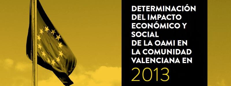 Informe Impacto OAMI 2013