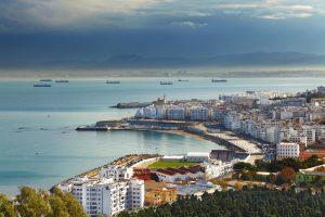 Misión Comercial Argelia y Marruecos