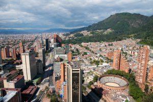 Misión Comercial Colombia