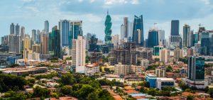 Misión Comercial México y Panamá