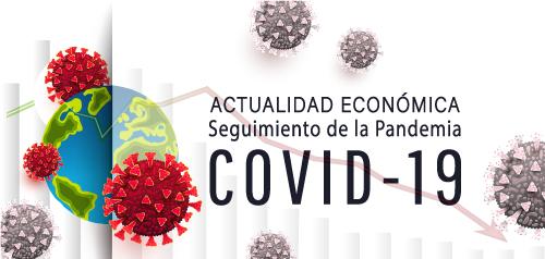 Seguimiento Coronavirus Actualidad Económica